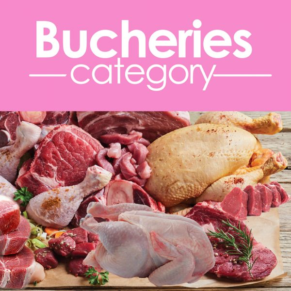 Butcheries